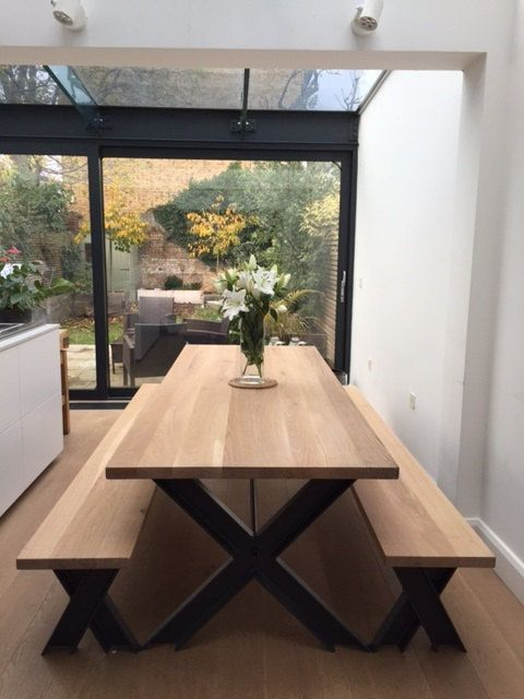 Best Dining Rooms Designed By David Collins | Dining table with .