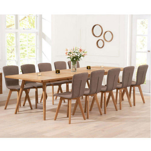 New 10 Seater Dining Table Magnificent Idea Surprising Inspiration .