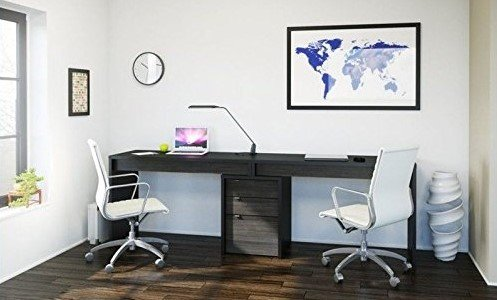 The Best 2 Person Desk for Your Home & Office   ComputerDes
