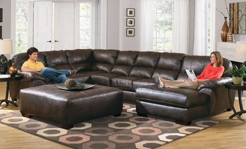 Lawson 3-Piece Sectional Sofa - Living Ro