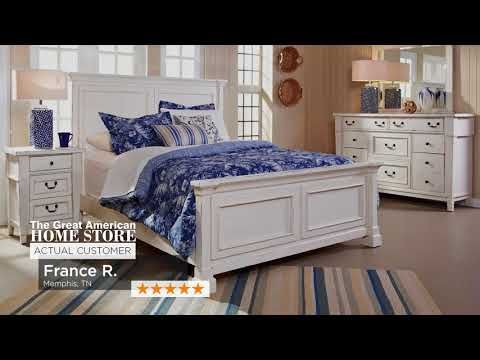 Reviews | Great American Home Store - Memphis, TN, Southaven, MS .