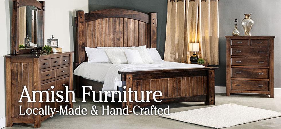 Shipshewana Furniture C