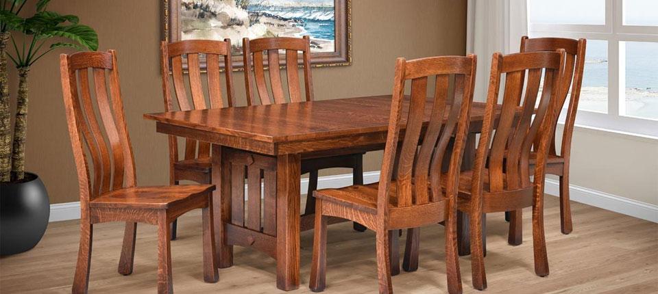 Hand-Made Amish Furniture | Amish Furniture Barn, Loveland,