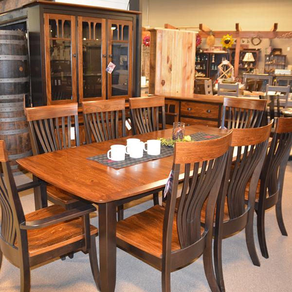 Amish Furniture | Furniture Store West Chester | Crafts & Accessori