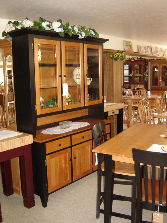 Amish furniture - Wikiped