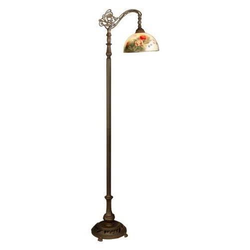 Antique Floor Lamps: Amazon.c
