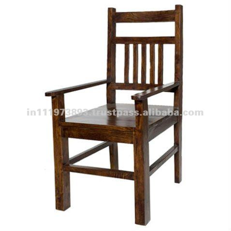mango Wood Office Chair, View Antique Wood Office Chair, India .