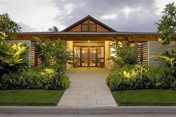 Little Tropical House Plans | HAWAIIAN STYLE HOUSE PLANS - Home .