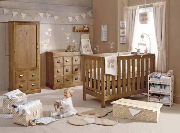 Baby Room Furniture Bedroom — Furniture Ideas And Decors : Baby .