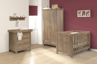 The Best Nursery Furniture Sets For Your Babies - HomesCorner.C