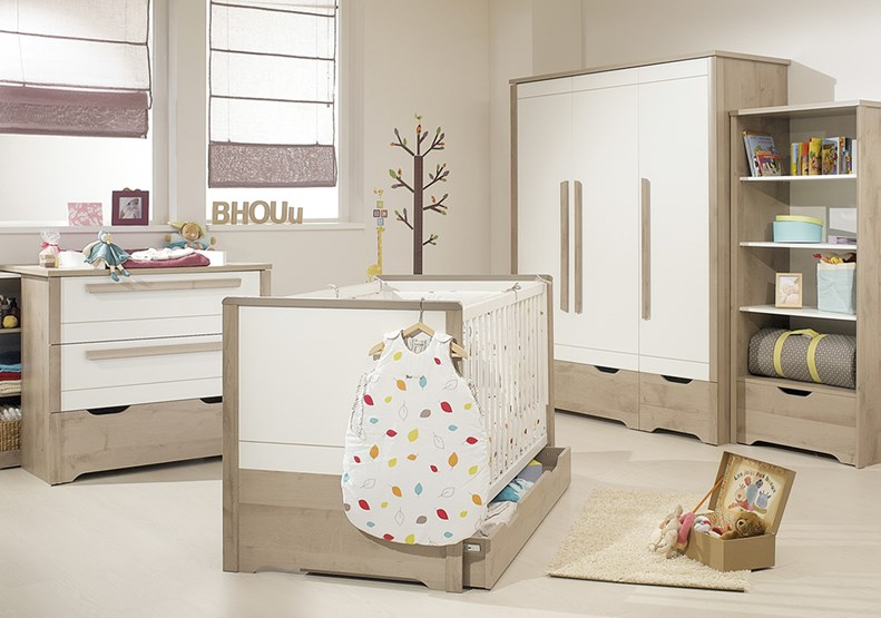 14 Inspiration Nursery Bedroom Sets For Baby Room Interior .