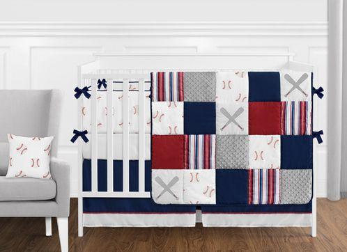 Baby Boy Crib Bedding Sets