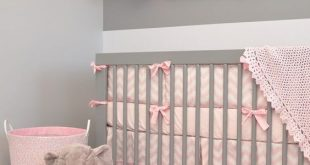 √ 33 Most Adorable Nursery Ideas for Your Baby Gi