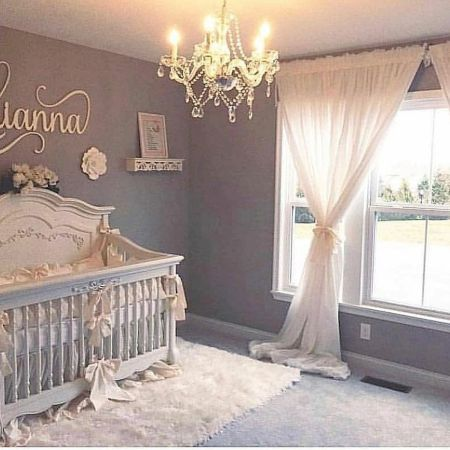 50 Cute Baby Nursery Ideas For Your Little Princes (50 (With .
