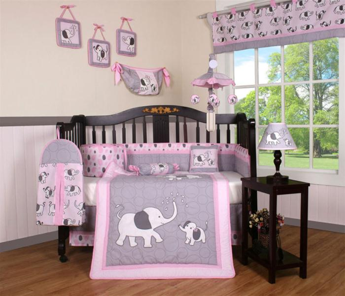 Decorating A Nursery, Baby Girl Nursery Ideas Decor Baby Girl .
