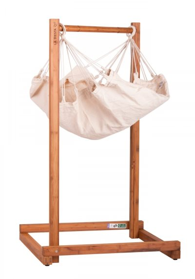 Yayita Baby Hammock Chair Stand – Swings N' Thin