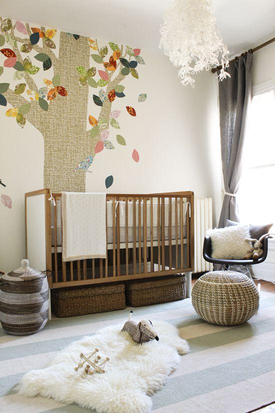 Top 10 Small Nursery Ide
