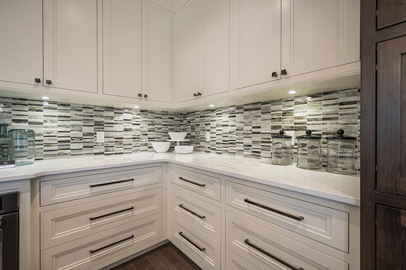 Cambria Ella Countertop White Cabinets Backsplash Ide