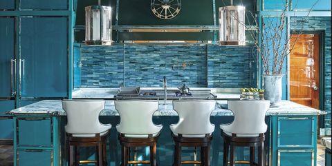 26 Gorgeous Kitchen Tile Backsplashes - Best Kitchen Tile Ide