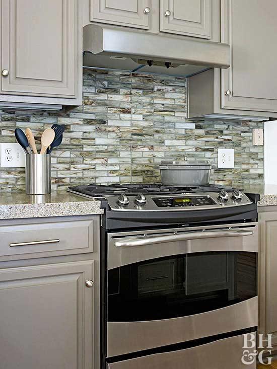 Our Favorite Kitchen Backsplash Ideas | Better Homes & Garde