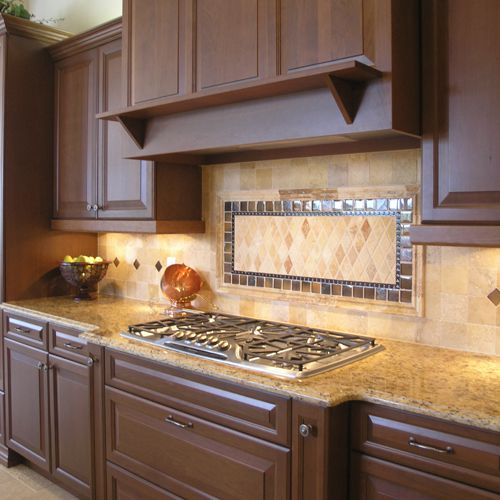 60 Kitchen Backsplash Designs | Kitchen design, Kitchen remodel .