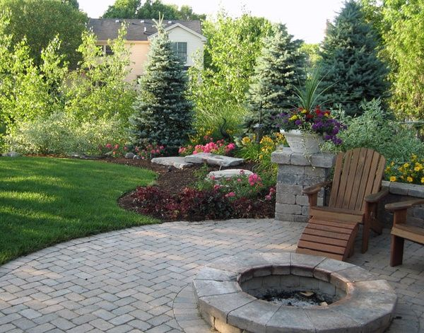Image detail for -Landscaping Ideas Backyard Privacy | Landscaping .