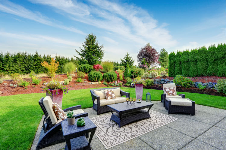 Landscape Design Ideas That Add Privacy Your Backya
