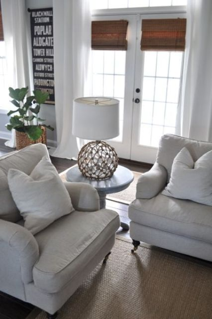 3 Ways And 23 Ideas To Cover French Door Windows - Shelterne