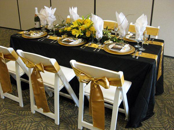 Banquet Tables 6 Foot - Fun Source - Fun Sour