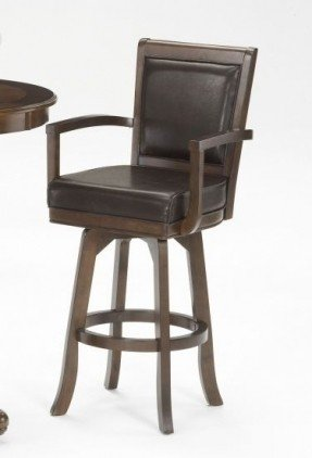 Bar Stools With Backs And Arms - Ideas on Fot