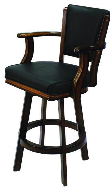ULTRA Guides: Top 20 Best Bar Stools With Arms Reviews [2020 Newl