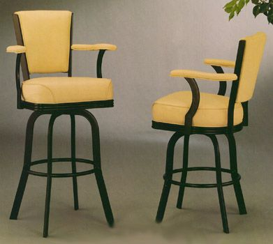 Kitchen Bar Stools With Backs | Counter Stools, Modern Counter .