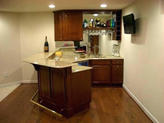 Basement Kitchen And Bar Ideas Small Basement Bar Ideas Small Bar .