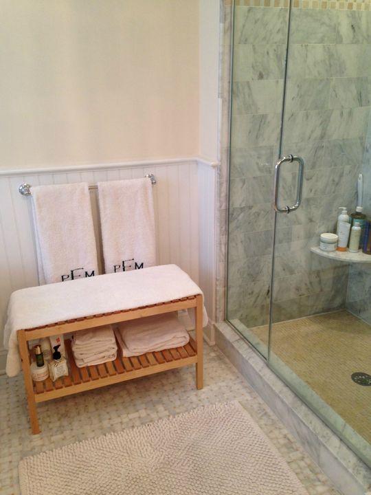 How a Cute Ikea Bathroom Bench Cured My Dry Skin in 2020 .