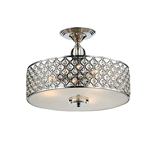 Bathroom Ceiling Light Fixture: Amazon.c