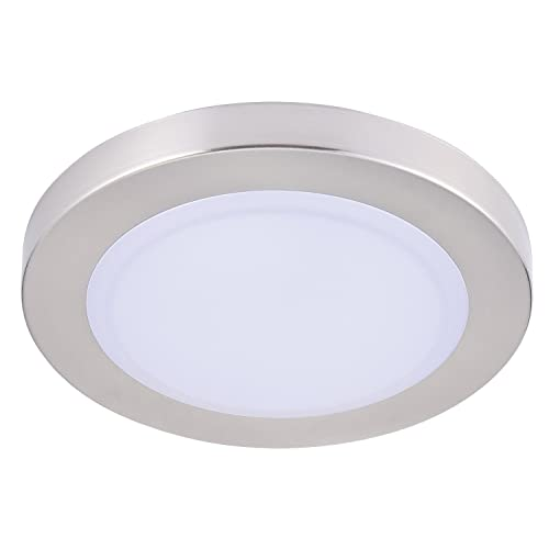 Ceiling Bathroom Light Fixtures: Amazon.c
