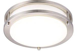 Bathroom Ceiling Light Fixture: Amazon.c