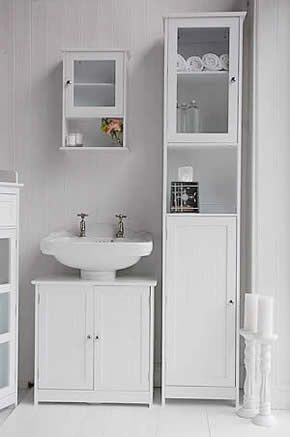Free Standing Bathroom Cabinets | Free Standing Bathroom Cabinet .