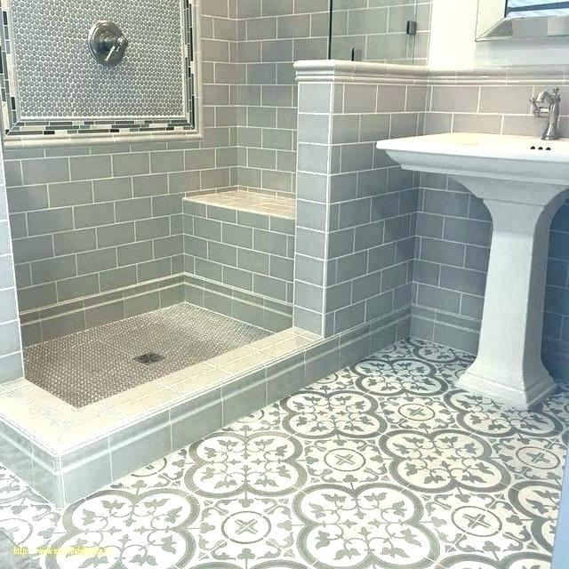 Bathroom Floor Tile Patterns Flooring Ideas For Small Bathrooms .