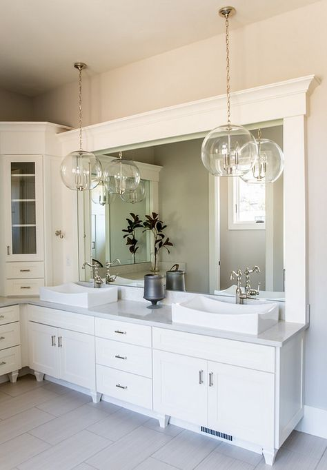 ▻ 17 DIY Vanity Mirror Ideas to Make Your Room More Beautiful .