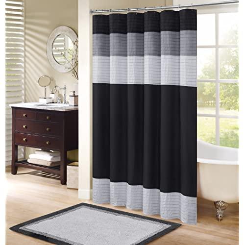 Bathroom Shower Curtain Sets: Amazon.c