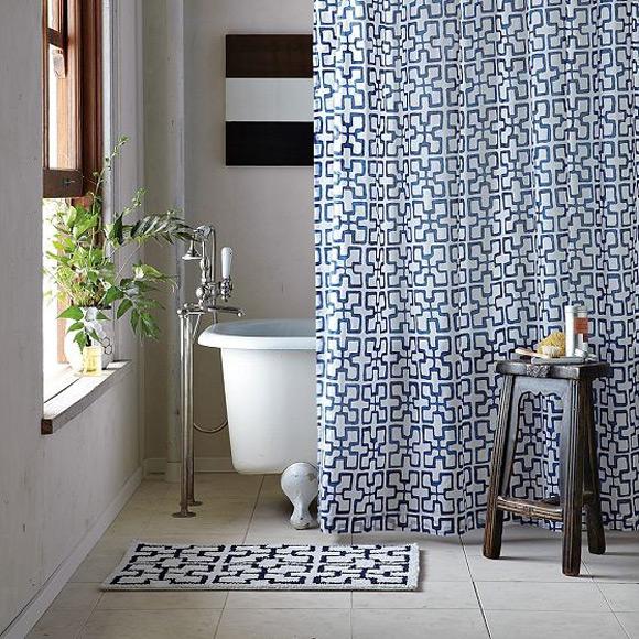 Shower Curtain Ideas Decorati