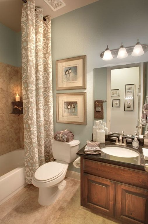 111 World`s Best Bathroom Color Schemes For Your Home | Bathroom .