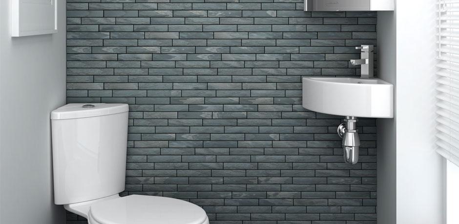 5 Bathroom Tile Ideas For Small Bathrooms | Victorian Plumbi