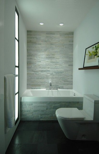 27 Absolutely Gorgeous Bathroom Design Ideas With Brick Walls .