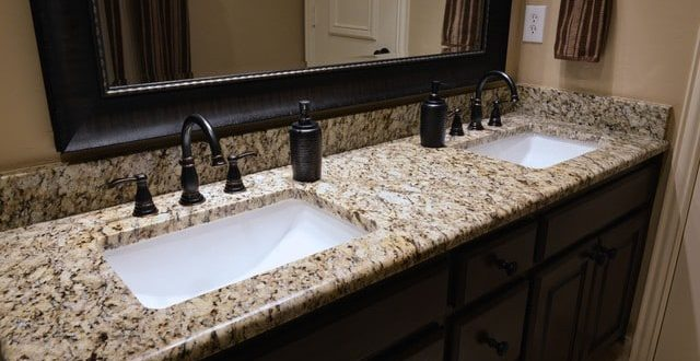 Bathroom Vanities With Tops And Sinks Lanzhome Com