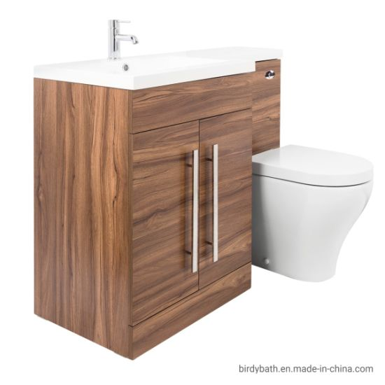 China Bathroom Vanity Unit Basin Sink Furniture Set Modern .