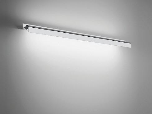 Vibia Millenium Bathroom Wall Light with Adjustable Diffus