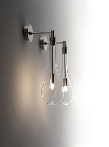 bathroom contemporary wall light LAMPADE Arlex Italia .