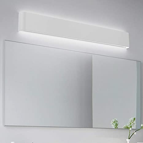 Aipsun 32.6 inch Modern Vanity Light Fixtures LED Bathroom Wall .